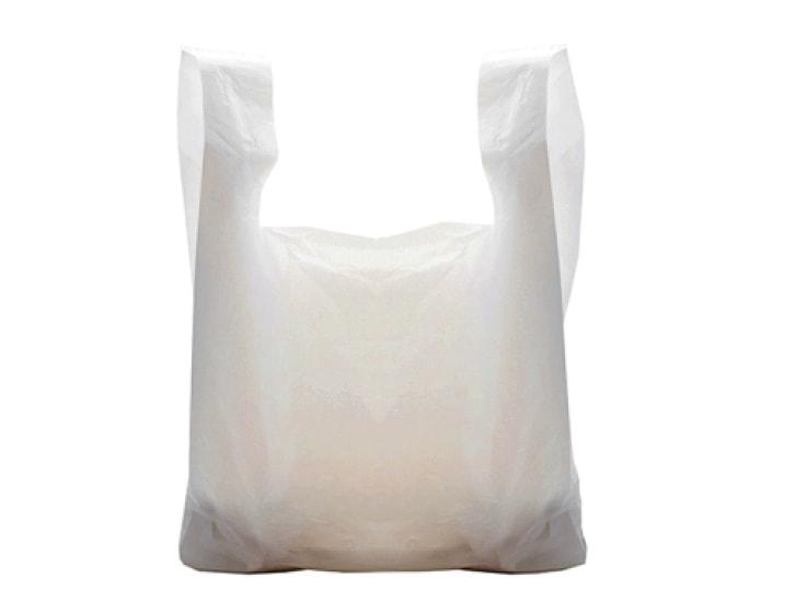 saco plastico alca