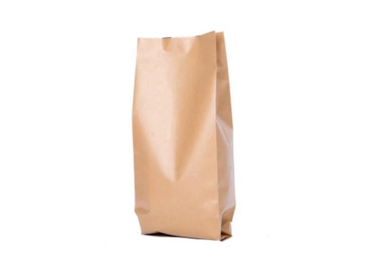 saquetas papel kraft